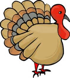 turkey clip animated free clipart images clipartandscrap