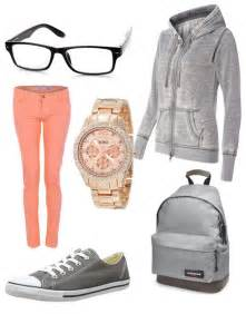Cute Back to School Outfits for Teen Girls