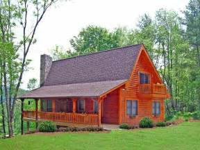 Country Cabin Floor Plans by Cabin Country Log House Plan 79505