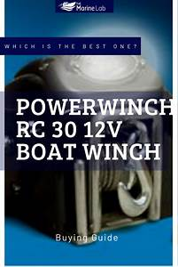 Best Boat Trailer Winch 2020  Manual And 12v Electric