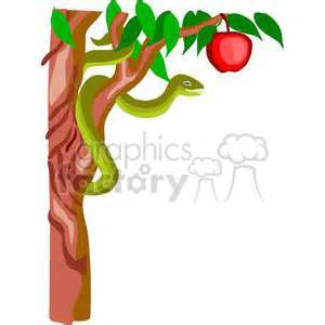 Royalty-Free snake from Adam and Eve 164166 vector clip ...