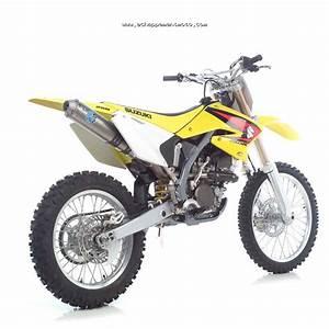 Moto Cross Suzuki : echappement moto cross suzuki rm z 250 ~ Louise-bijoux.com Idées de Décoration