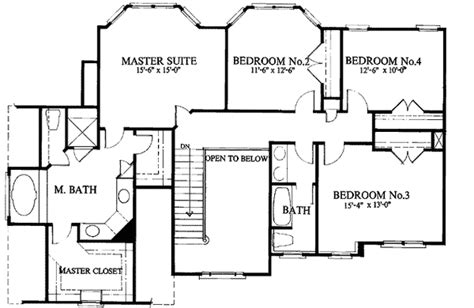 Butlers Pantry Floor Plans Butler Pantry 5627ad Architectural Designs House Plans