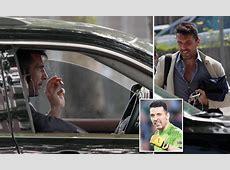 Gianluigi Buffon enjoys cigarette after Monaco win Daily