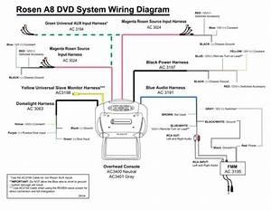 Kdc 255u Wiring Diagram