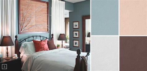 Paint Schemes And Palette Mood Board