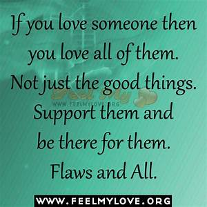 Quotes About Su... Supporting Someone Quotes