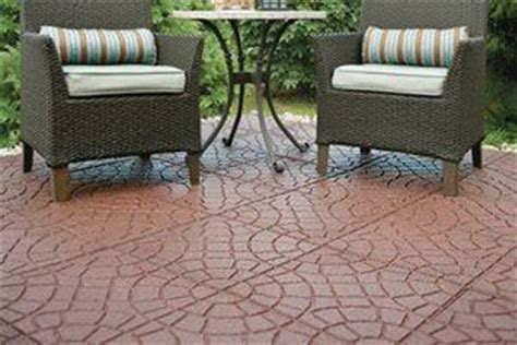 your guide to choosing patio stones