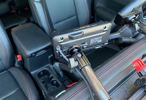 Ham Radio Install Guide And Photos  U2013 2018  Jeep Wrangler