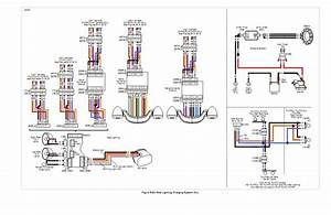 Harley Fxe Engine Diagram  U2022 Downloaddescargar Com