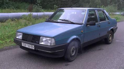 Fiat Regata by Burnout Fiat Regata