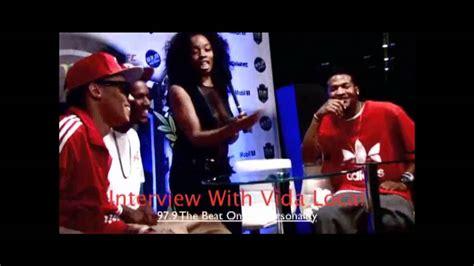 "Bmc Interview With ""vida Loca"" (of 979 The Beat) Youtube"