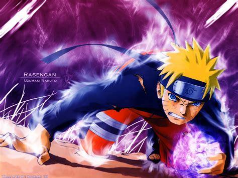 Naruto Rasengan Picture Wallpaper