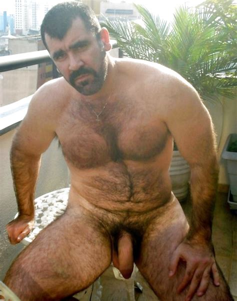 Hot Hairy Men 30 Pics Xhamster