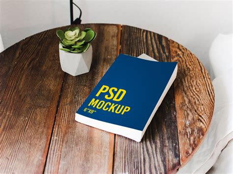 book   table freebie psd  cirquare  dribbble