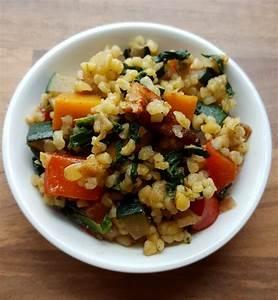 Bulgur Rezepte Vegetarisch : bulgur gem sepfanne vegetarisch rezepte ~ Lizthompson.info Haus und Dekorationen
