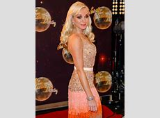Strictly Come Dancing 2015 Who is Call The Midwife star