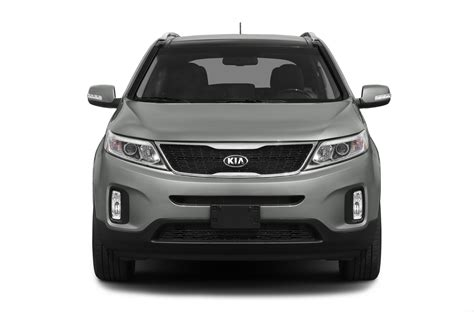 Kia 2014 Price by 2014 Kia Sorento Price Photos Reviews Features