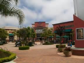 Downtown Oxnard CA