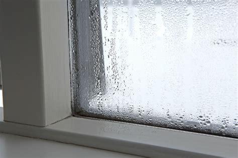 Wasser Kondensiert Am Fenster by Kondenswasser Am Fenster Brune Magazin