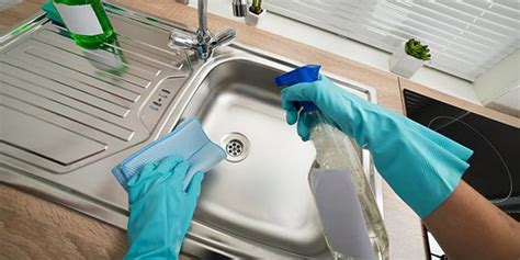 stainless steel sink cleaner reviews 7 common stainless steel cleaning mistakes