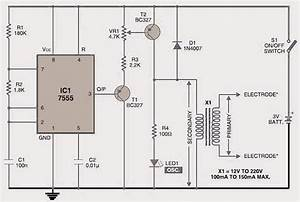 Ems Circuit Diagram