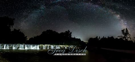 How Photograph The Milky Way Greg Disch Photography