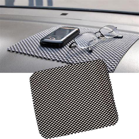mobile in mp4 car dashboard holder non slip 19cm 21cm phone holder for