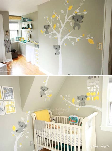 deco chambre de bebe beau deco chambre bebe fille gris 5 id233es