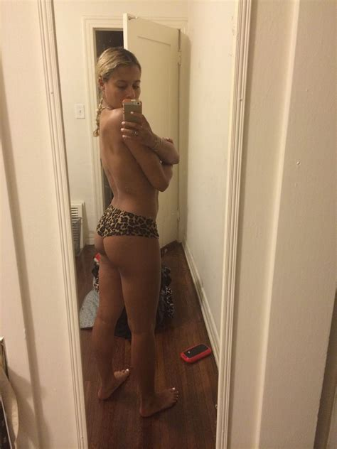 Sami Miro Nude Thefapening Part Two Photos The Fappening