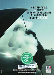 Prime A La Reconvertion : se d barrasser d 39 un v hicule polluant peut vous permettre d 39 conomiser jusqu 39 euros ~ Medecine-chirurgie-esthetiques.com Avis de Voitures
