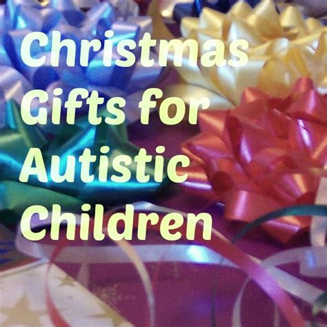28 best christmas gifts for autistic children cool