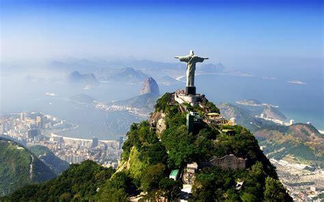 Rio De Janeiro Brazil By Luxe Travel