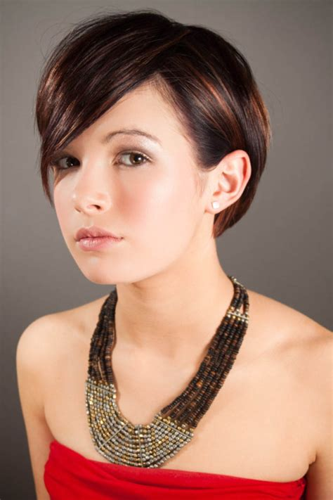 27 adorably cute short haircuts for girls creativefan