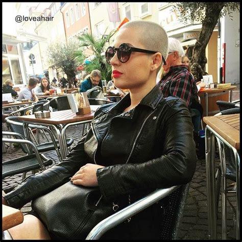 sizes bald girl flickr photo sharing