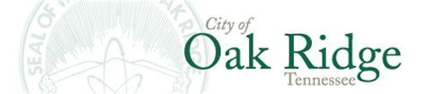 preschool oak ridge tn welcome to the city of oak ridge tennessee 500