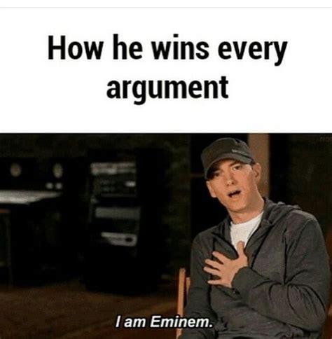 Funny Eminem Memes - marshall eminem pinterest eminem slim shady and rap god