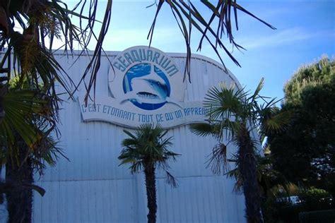 offre carte seaquarium