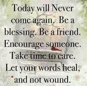 52 Most Encoura... Encourage Someone Quotes