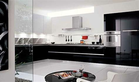 plan de travail cuisine quartz blanc une cuisine en noir et blanc inspiration cuisine