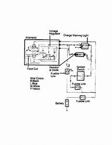 Mitsubishi Pajero Ignition Wiring Diagram