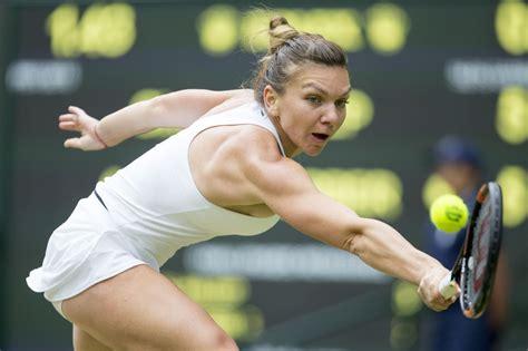 Tennis:Halep Simona - Bouchard Eugenie (Tennis. WTA. Dubai. Hard 19-02-19). Make a bet online on parimatchtop.com
