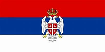 Serbia Flag Serbian Wallpapers Krajina 2000px Svg