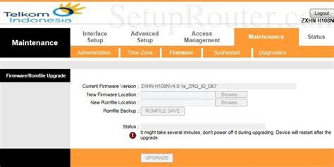 Which zte model do you have? Password Router Zte Telkom / Cara Mengganti Password Wifi Anda - RuangLaptop / Kumpulan username ...