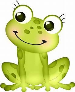Frog clip art vector clip clipart cliparts for you - Clipartix