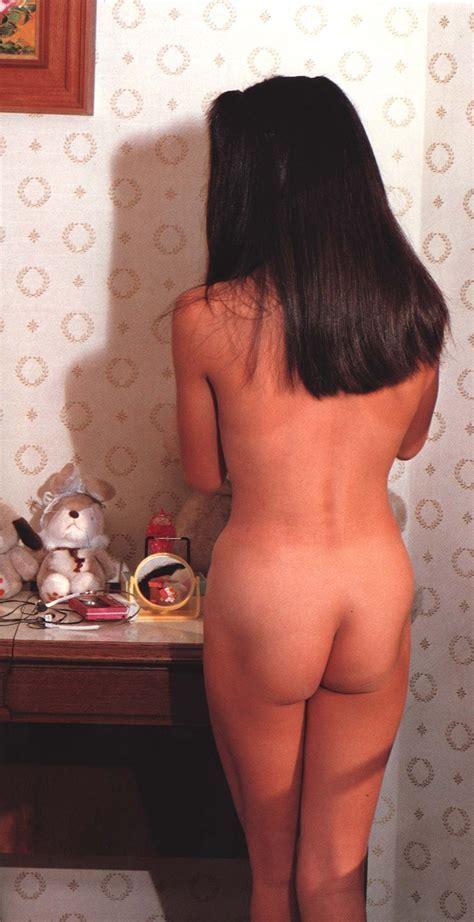 Sumiko Kiyooka Nude Rika Office Girls Wallpaper