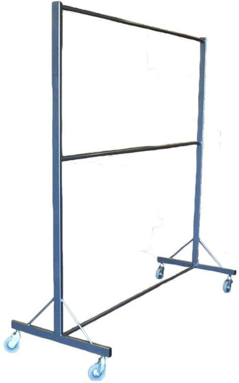 clothes stands and racks heavy duty clothes rack