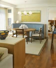 Table Banquette Seating by Decoration The Design For Banquette Seating Idea In