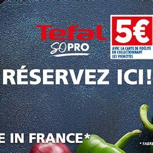 foto de Op Tefal Carrefour : Réservez sur internet les articles en