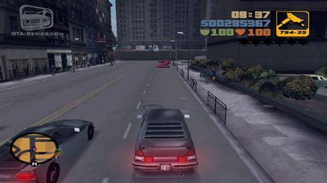 Download Grand Theft Auto (gta) 3 Pc